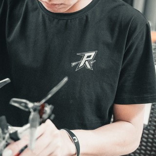 "iFlight ""R"" Letter T-Shirt"