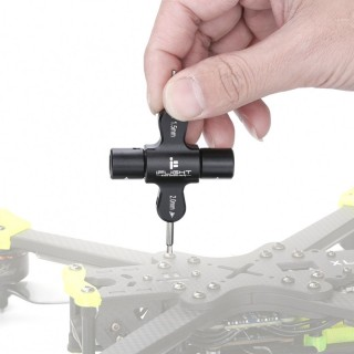 iFlight Quad Wrench with Built in One Way Bearing Tool