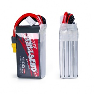 iFlight FULLSEND 4S 1300mAh 120C Lipo Battery - XT60H