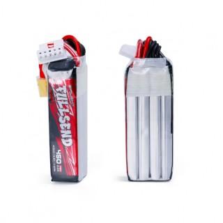 iFlight FULLSEND 4S 450mAh 75C Lipo Battery - XT30