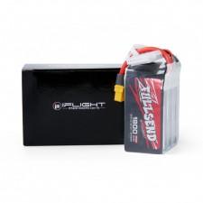 iFlight FULLSEND 6S 1800mAh 120C 22.2V Lipo Battery - XT60