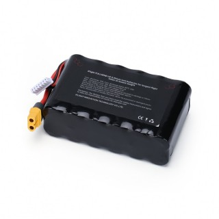 iFlight FULLSEND VTC6 18650 6S2P 6000mAh 22.2V Li-Ion Battery - XT60