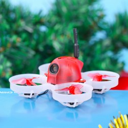 iFlight Alpha A65 Tiny Whoop Drone-Christmas Version