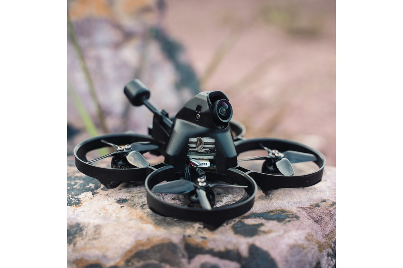 FPV Drone Training System