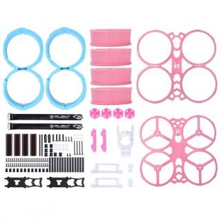 iFlight BumbleBee HD V2 CineWhoop Frame (pink)