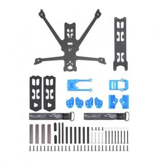 iFlight Chimera4 LR FPV Frame kit (DeadCat Geometry)