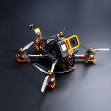 iFlight Cidora SL5 4S 6S FPV Drone - BNF