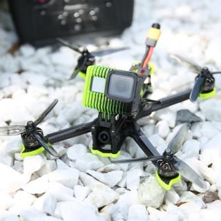 iFlight Nazgul5 V2 4S 6S FPV Drone - BNF