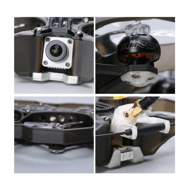 iFlight ProTek25 HD w/ Caddx Vista Digital HD System
