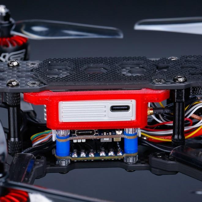 iFlight TITAN DC5 V1.4 BNF w/ DJI Digital HD FPV System