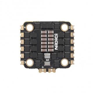 NIDICI NDC-E Mini 35A 2-6S BLHeli_S 4in1 ESC 20*20mm Support DShot/ MultiShot/ OneShot for FPV Racing Drone Kit