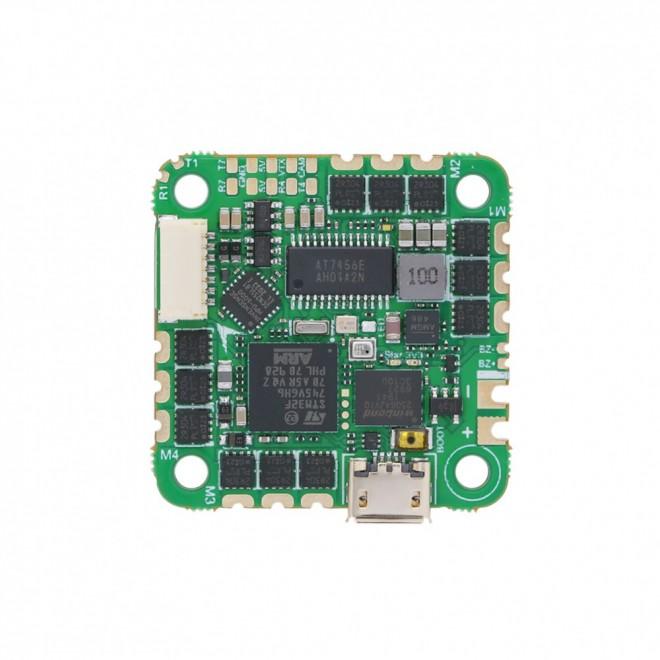 iFlight Beast F7 45A AIO (MPU6000) 25.5x25.5