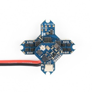 iFlight SucceX F4 V1.1 1S 5A AIO Whoop Board (MPU6000) with VTX