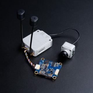 iFlight SucceX-D F7 V2.1 TwinG Stack (F7+60A ESC) + DJI Air Unit Bundle
