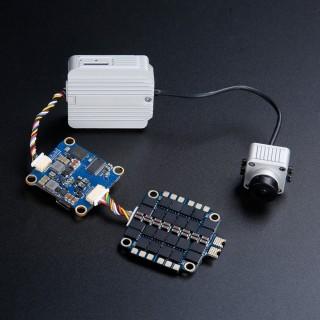 iFlight SucceX-D F7 V2.1 TwinG Stack (F7+50A ESC) + DJI Air Unit Bundle