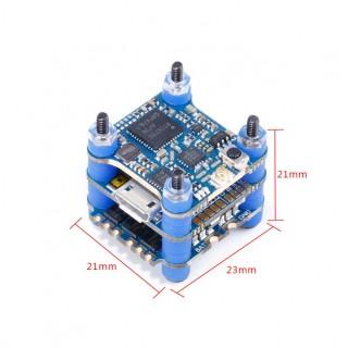 iFlight SucceX Micro F4 V1.5 12A 2-4S Flight Tower System (MPU6000)