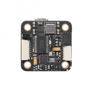 NIDICI NDC-E Mini F4 2-6S STM32F405 Flight Controller with 20x20mm Mounting Pattern Compatible Vista HD System for RC FPV Racing Drone