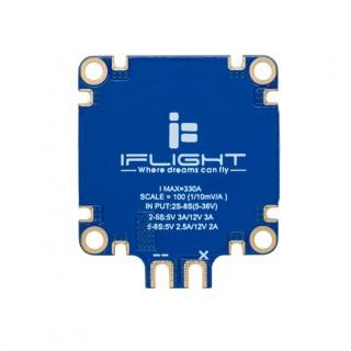 iFlight SucceX 2-8S PDB w/ 5V/12V BEC