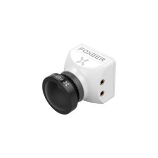 Foxeer Falkor 2 Mini FPV Camera 1200TVL 16:9/4:3 PAL/NTSC White
