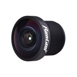 RunCam RC18G FPV Super FOV Lens for DJI FPV Camera, for RunCam Phoenix Swift 2 and Micro Sparrow 2 Pro