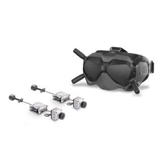Caddx Vista Special Combo w/ Digital HD FPV Goggles