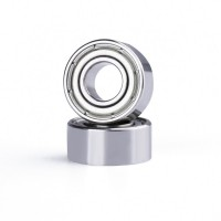 NSK 10x4x4 Bearings for iFlight  Cyber XING Motors (2pcs)