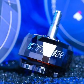iFlight Cyber XING 2207.5 2-6S FPV Motor (1999KV / 2555KV)