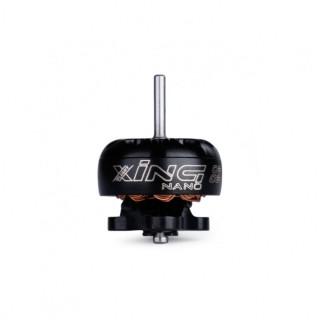iFlight XING NANO X0802 15000KV/17000KV/22000KV FPV NextGen Motor (w/Plug)