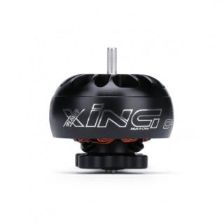 iFlight XING X1404 3000KV/3800KV/4600KV/5500KV Toothpick Ultralight Build (black)