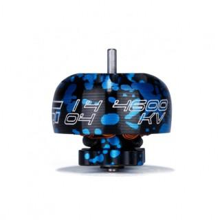 iFlight XING X1404 3000KV/3800KV/4600KV Toothpick Ultralight Build (unibell)
