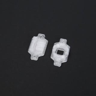 iFlight TPU Mount of the LED illuminated LoGo for Nazgul5 / XL5 V5/ Chimera4 / Chimera7
