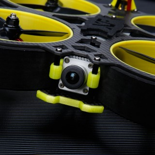 iFlight BumbleBee HD V2 / BumbleBee V1.3 TPU Front and Back Bumpers (1set)