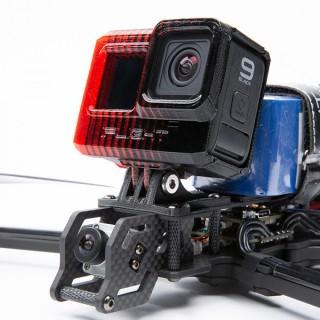 iFlight TPU Adjustable GoPro Mount (0~40°)