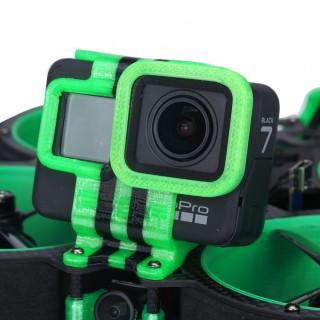 iFlight Green Hornet GoPro Hero5/6/7/8 Mount-10°/15°