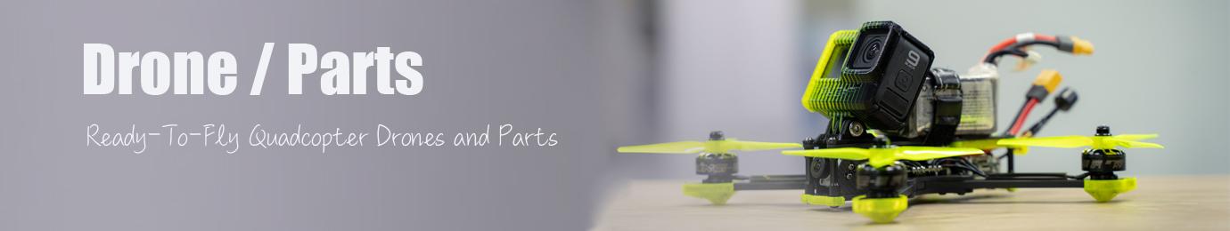 Drones / Parts