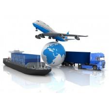 NIDICI DHL/FeDex/TNT/UPS/EMS Shipping Service
